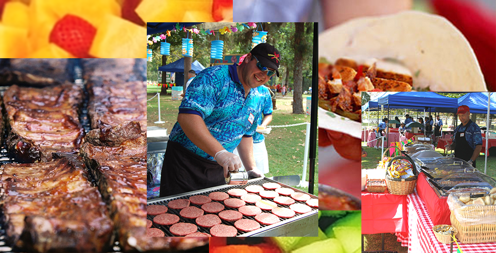 Picnic catering for corporate events in los angeles and orange county